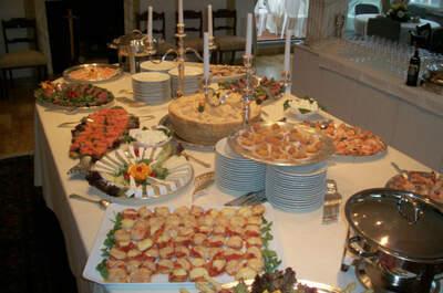 La Perugina Ricevimenti Banqueting