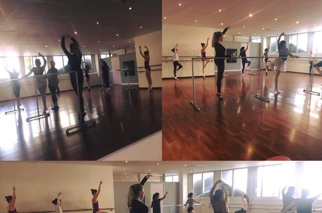 Art k Danse