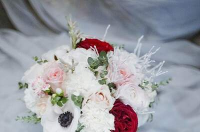 Студия цветов Trava