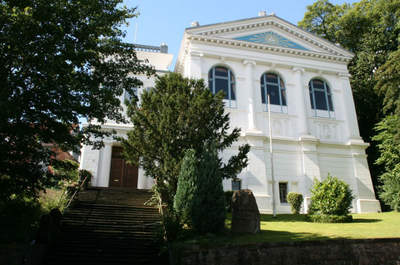 Logenhaus Flensburg