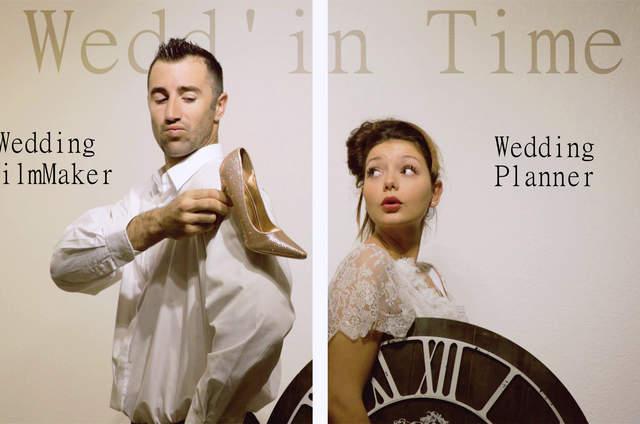 Wedd'in time