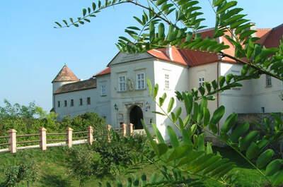 Schlosshotel Mailberg