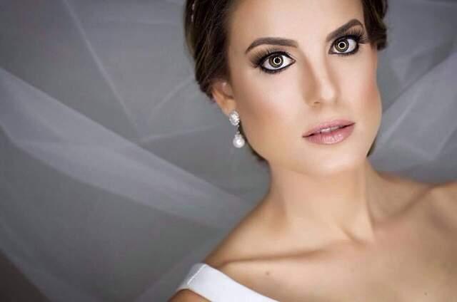 Jacqueline França Makeup Studio