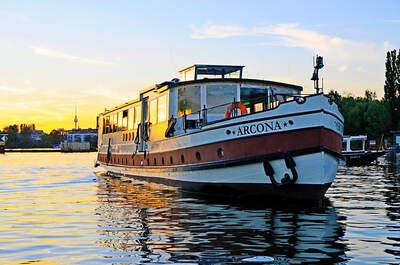 ARCONA – Eventschiff