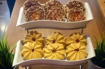 Pastelería Almond & Vanilla