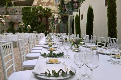 Vittoria Catering Banqueting