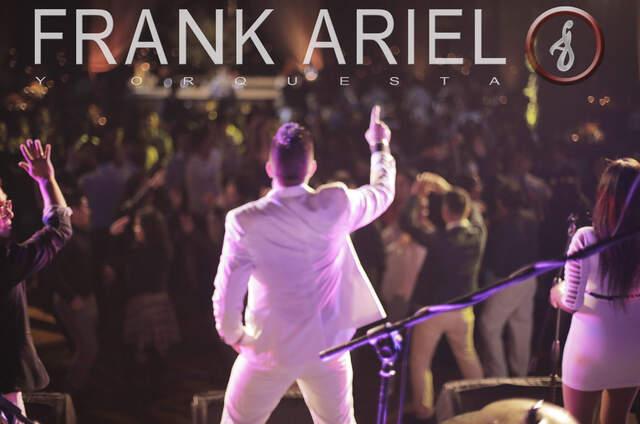 Frank Ariel y Orquesta