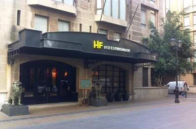 HF Hotel Fundador