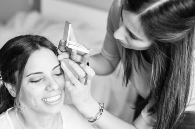 Just make up - Rita Magalhães