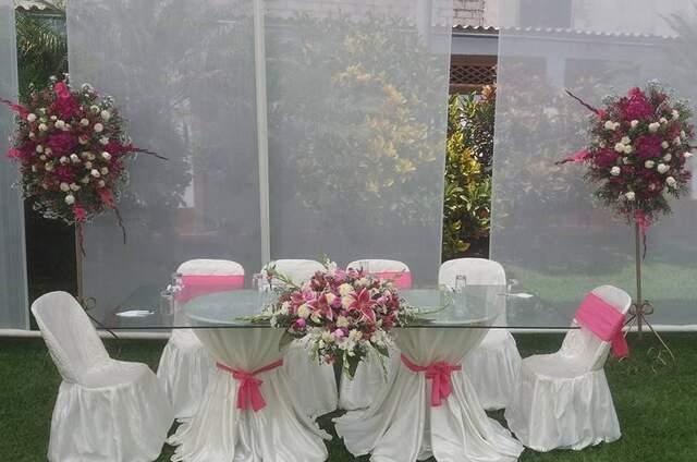 Florería Lucerito