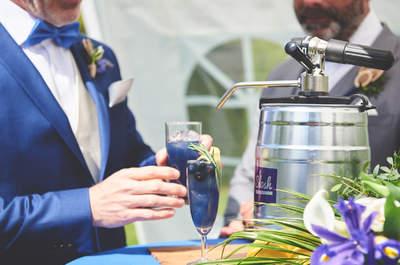 Slosh Cocktails