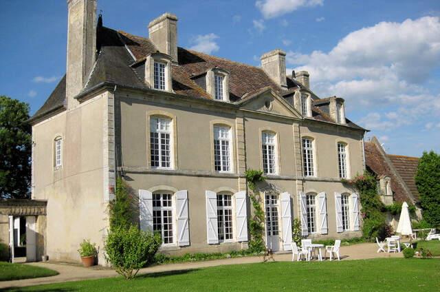 Château de Merville - Calvados