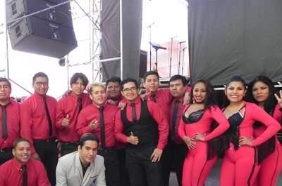 Orquesta Internacional la Solución Tacna - l