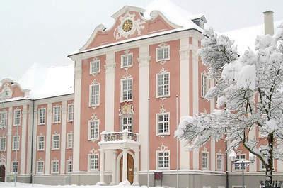 Traube Tonbach, neues Schloss Meeresburg