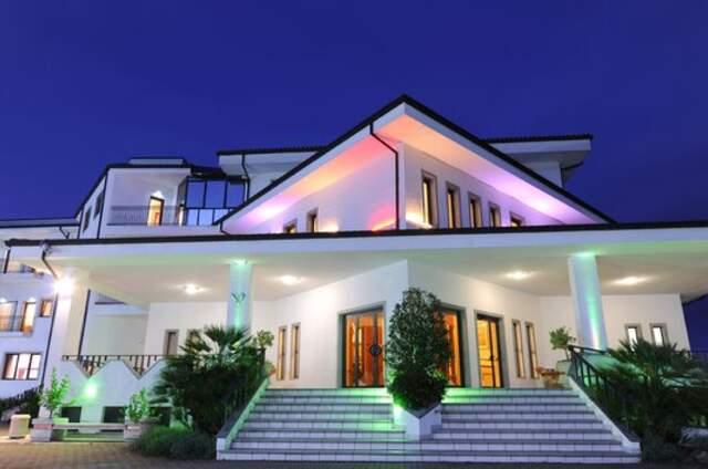 Hotel Palace Savuto