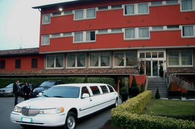 Hotel San Martino