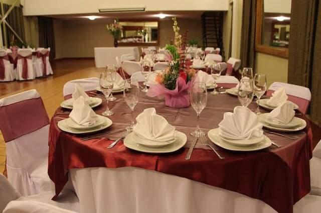 Campestre Torreblanca Hotel