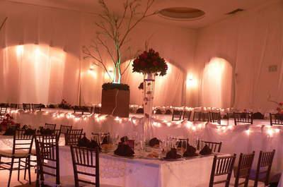 Banquetes Abreu