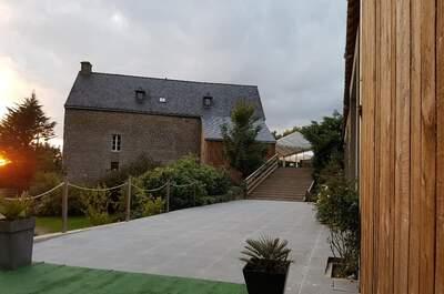 Moulin du Clérigo