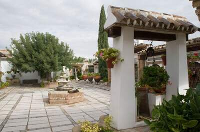 Hacienda La Azuda