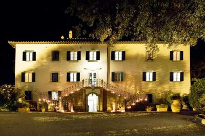Cortona Resort