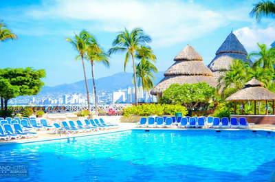 Grand Hotel Acapulco & Convention Center