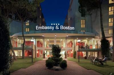 Hotel Embassy&Boston