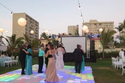 Maz Party Sonido