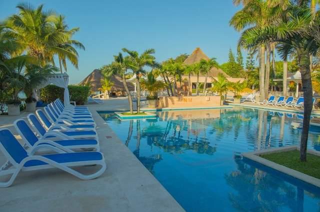 Hotel Ómni Puerto Aventuras Beach and Resort
