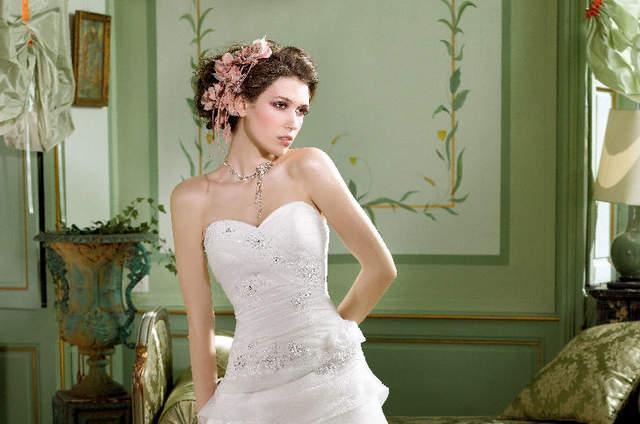 Monalisa Brautmoden