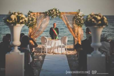 ''C'era una volta...'' Wedding &Events