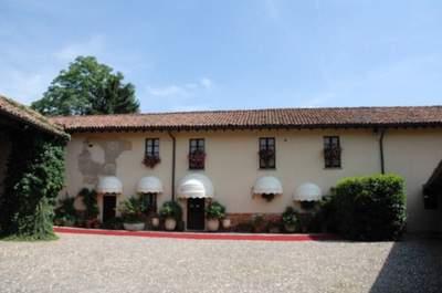 Locanda Vecchia Pavia