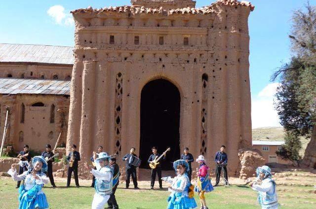 Los Aswan Qharis De Azángaro
