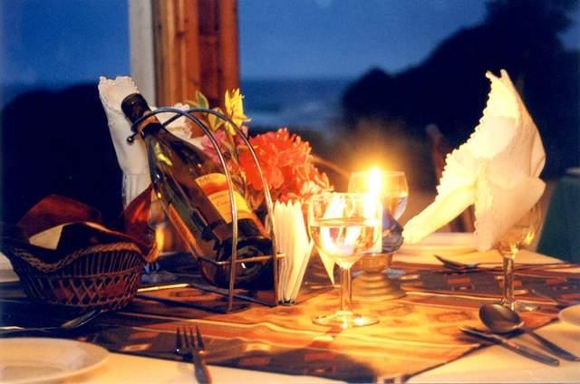 Hostería y Restaurante Montemar