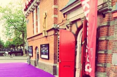 Jeugdtheater de Krakeling