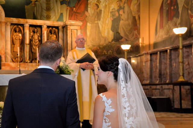 Hochzeitsfotografin Timea Cahenzli