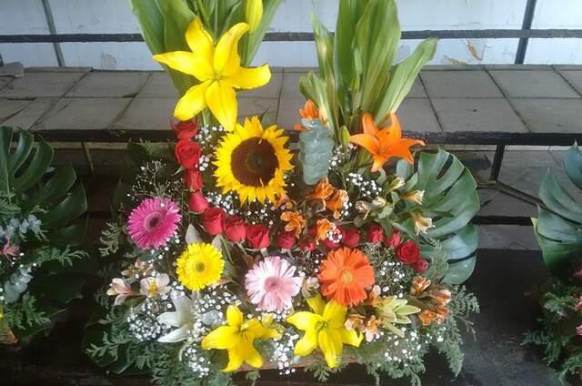 Florería Bertha