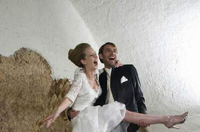 Traut euch Brautsalon