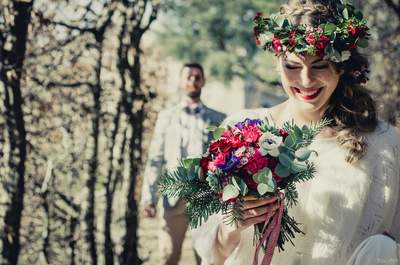 La petite mariée de Sopite