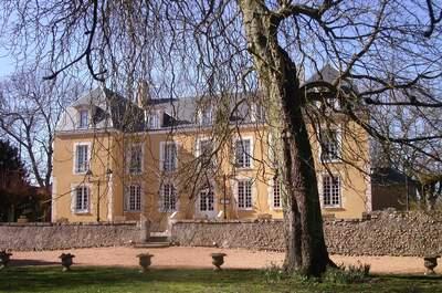 Logis Hostellerie du Bois Guibert