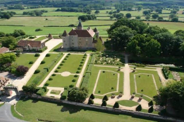 Château de Beauvoir