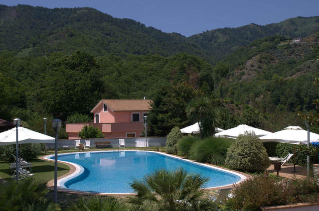Country House Villapiana
