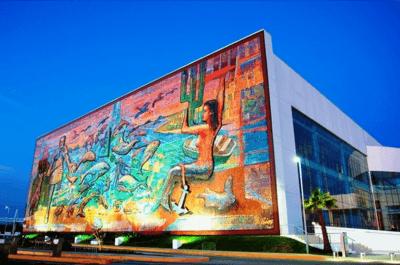 Mazatlan International Center