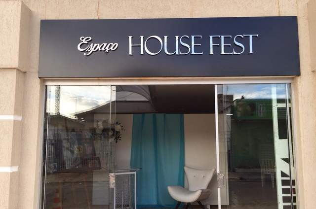 Espaço House Fest