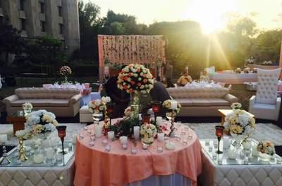 Gala Weddings