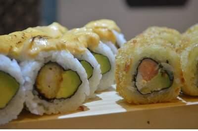 Makisu Sushi & Makis