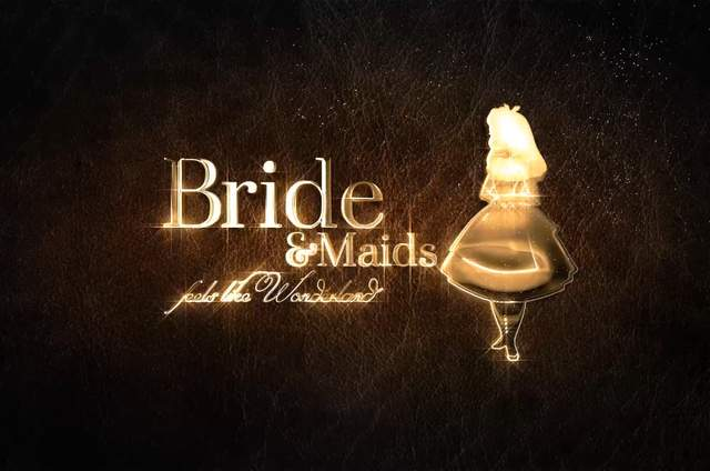 Bride&Maids