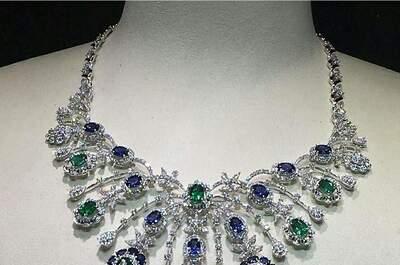 Satyam Jewellery House