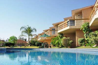 Hotel  Misión Express Aguascalientes Zona-Norte