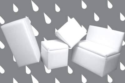 Nimbus Mobiliario Temporal
